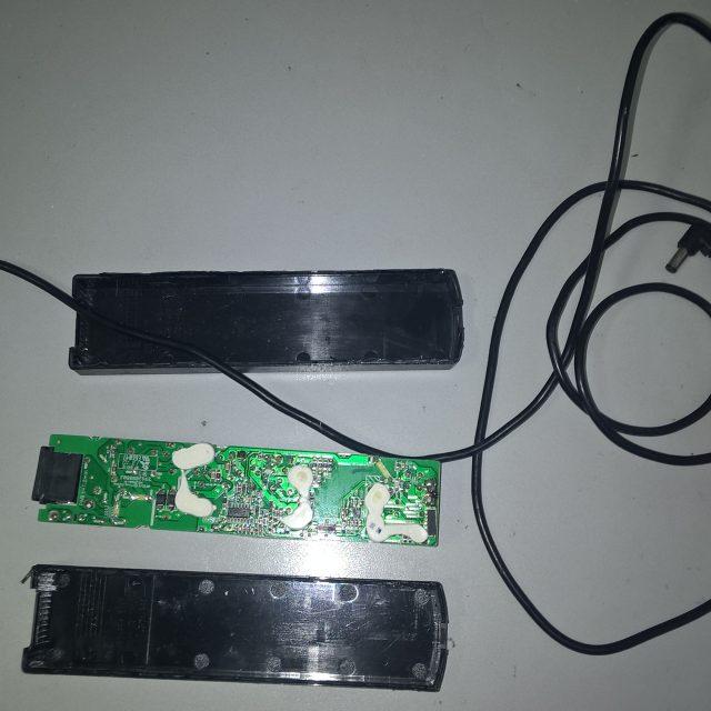 Замена провода в зарядном устройстве Lenovo