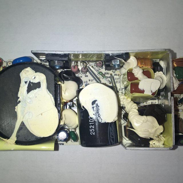Зарядное устройство Toshiba