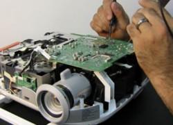 Мастерская предлагает услугу ремонт проекторов epson