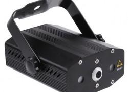 Услуга мастерской: ремонт мини лазерного проектора