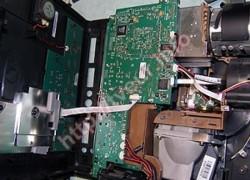 Услуга мастерской ремонт мультимедийных проекторов