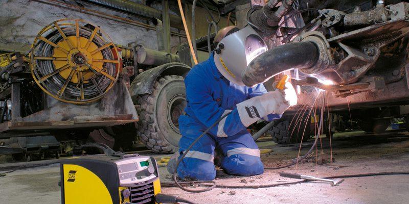 Срочный ремонт сварочных аппаратов