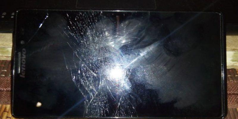 Замена дисплея в телефоне Lenovo в Минске: востребованная услуга