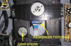 Поиск и устранение неисправностей DVD-плеера