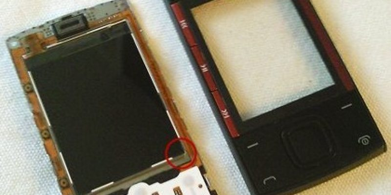 Замена стекла в телефоне в Минске: только услуги мастера